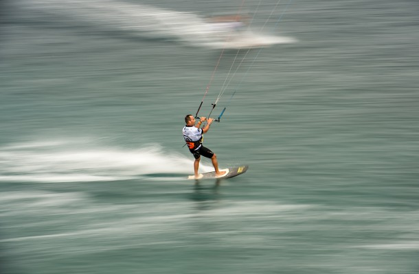 Kitesurfing Training Holidays