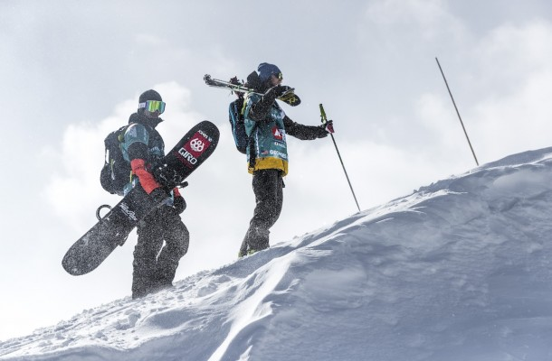 Freeride Contest Gr - Athlete Hospitality Package